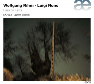 EXAUDI---Rihm+Nono-CD-cover