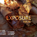 EXPOSURE CD - NOW ON SALE