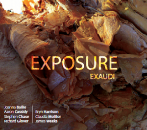 EXPOSURE CD