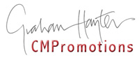 Graham Hayter promotions