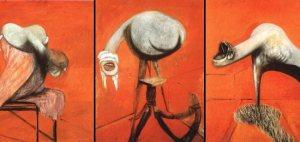 crucifixion-studies